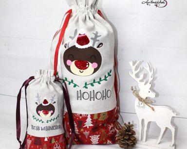 Weihnachts-Vorfreude mit Herzideen