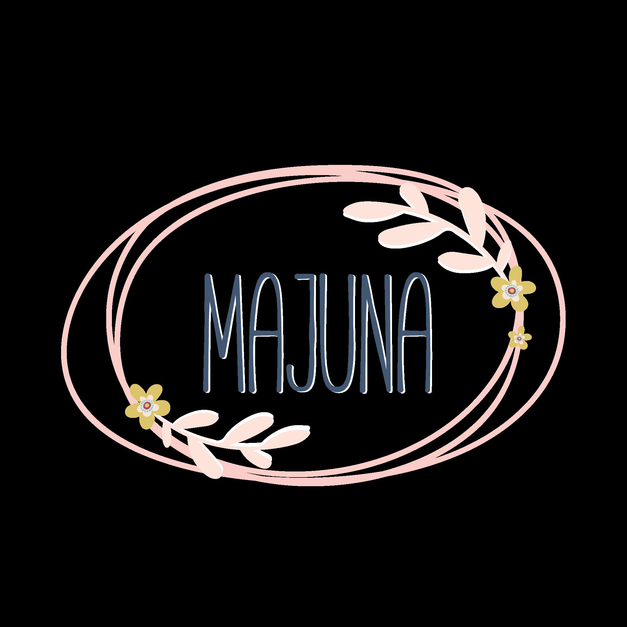 Majuna_Logo